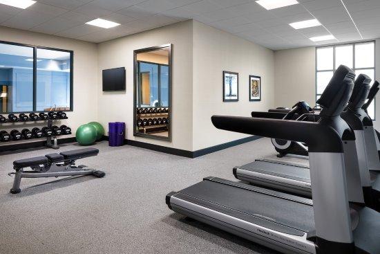 เวสต์เชสเตอร์, โอไฮโอ: Fitness Center