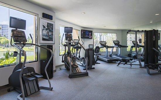 Avenue of the Arts Costa Mesa, a Tribute Portfolio Hotel: Fitness Center
