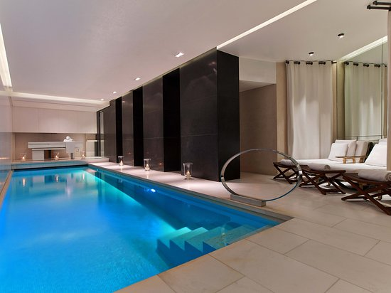 Saint james paris relais et chateaux france hotel for Hotel paris jacuzzi