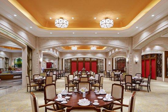 Heyuan, Cina: China Spice Restaurant