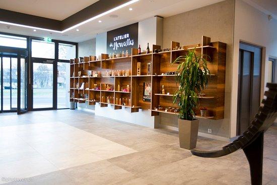 Martigny Boutique-Hôtel