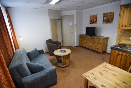 Petul Apart Hotel Ernestine: Room14