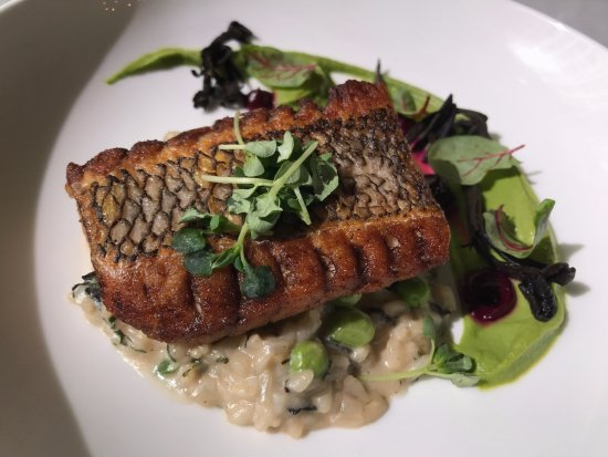 Photo of Restaurant Gramercy Farmer & The Fish at 245 Park Avenue South, New York City, NY 10003, United States