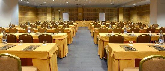 Vincci Maritimo Barcelona: Meeting Room