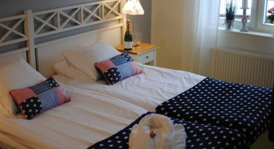 Motala, Sverige: Standard Doubleroom