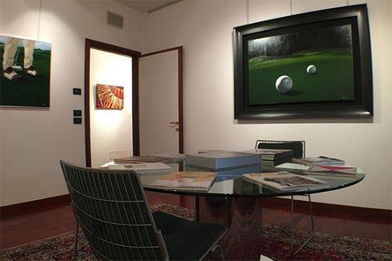 Fluidofiume Studio d'Arte Verona