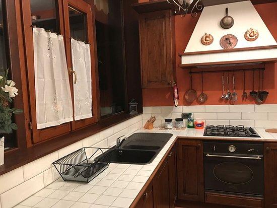 Cucina Salotto E Camera Da Letto.Appartamenti Con Cucina Salotto Camera Da Letto E Bagno
