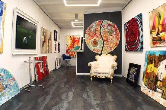 Fluidofiume Galleria d'Arte