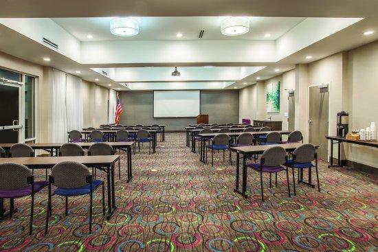 Forsyth, GA: MeetingRoom