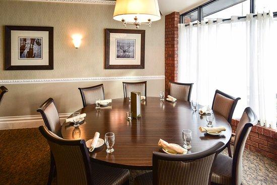Pembroke, Canada: Restaurant