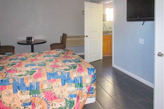 San Pablo, Kalifornien: Guest room