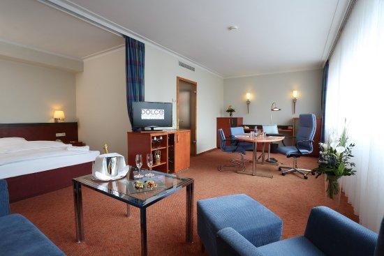 Bad Nauheim, Alemania: Referenten suite