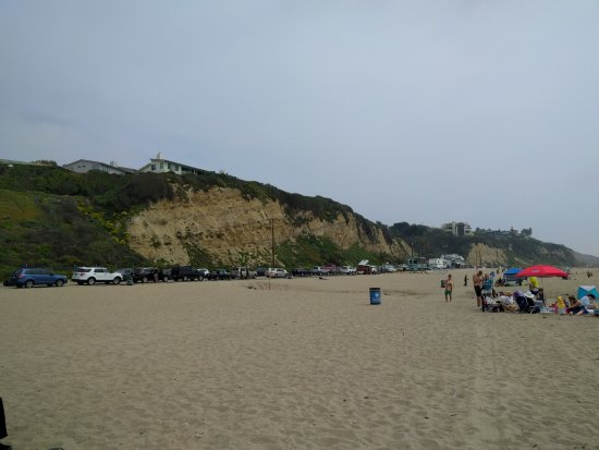 Photo of Beach Zuma Beach at 30000 Pacific Coast Highway, Malibu, CA 90265, United States