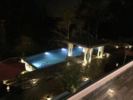 Shulin Tingyu Holiday Hotel