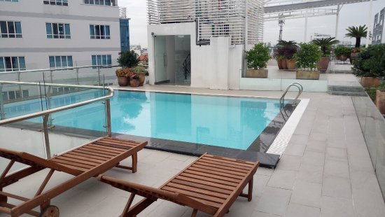 Ciao Saigon Hotel and Spa