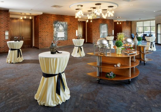 Fort Mill, SC: Pre-Function Area