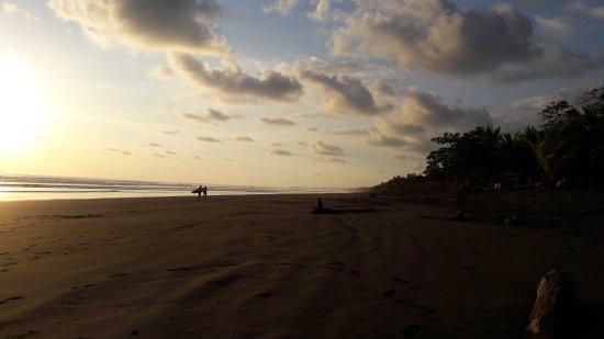 Playa Matapalo 이미지