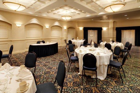 Southbury, CT: Banquet Room