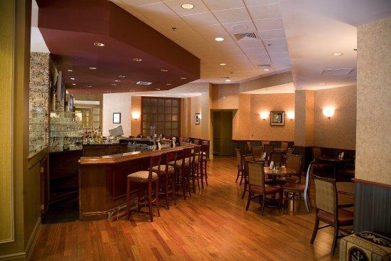 Southbury, CT: Bar and Lounge