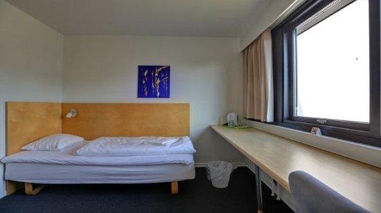 Roedby, เดนมาร์ก: Standard singleroom