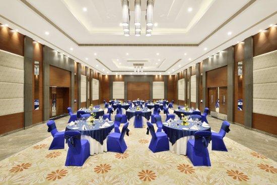 Hinjewadi, India: Meeting Room