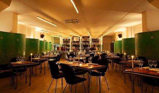 Bordewijk amsterdam centrum restaurant bewertungen