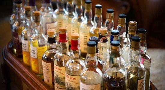 Shakespeare Hotel: Bar/Lounge