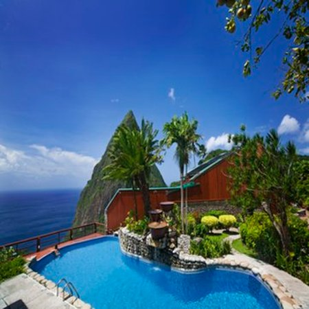 Photo of Ladera Resort Soufrière