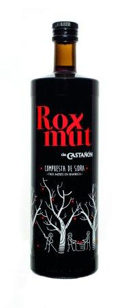 Quintueles, Spain: Nuestro Vermú, Roxmut - Compuesta de Sidra
