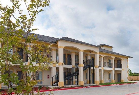Balch Springs, TX: STXBHExterior