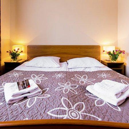 Zabrze, Polonia: Standard Double Room Main