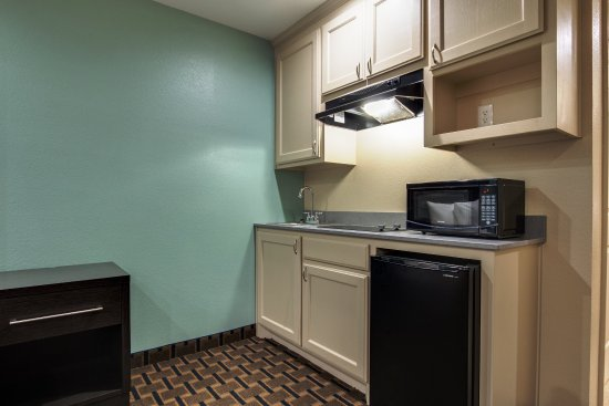 White Settlement, TX: STXWTKing Kitchenette