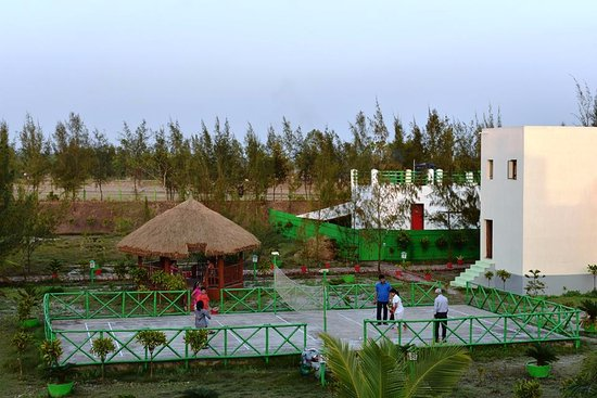 Dayapur Island-billede