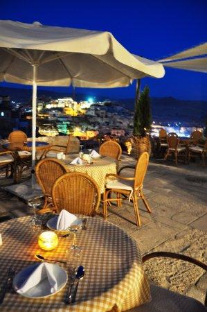 Lagarto Restaurant