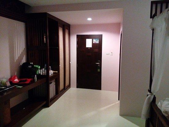 Dee Andaman Hotel Resmi