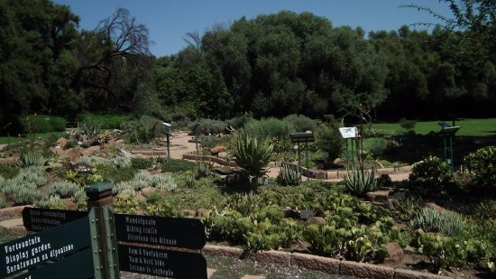 Free State National Botanical Garden