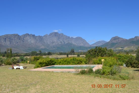 Cape Vue Guest House-billede