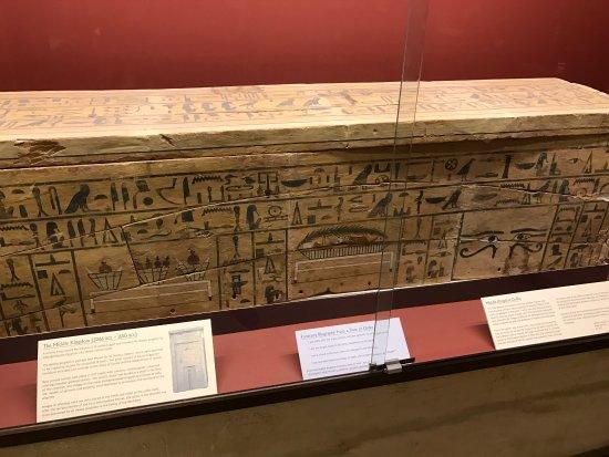 Rosicrucian Egyptian Museum: photo7.jpg