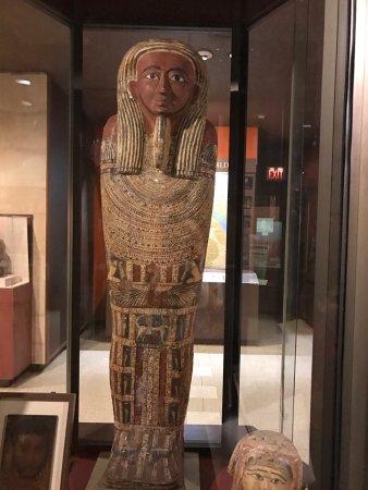 Rosicrucian Egyptian Museum: photo8.jpg