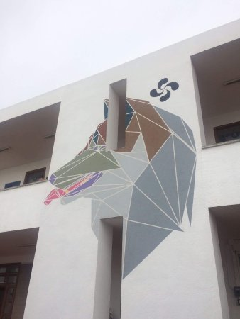 Hotel Dos Lobos