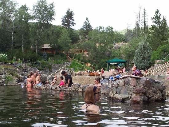 Strawberry Park Hot Springs 사진