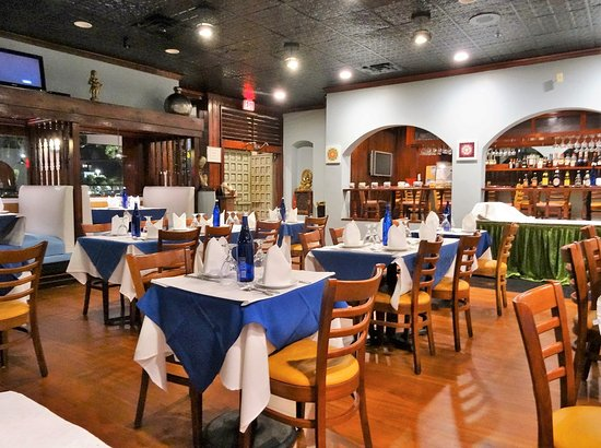 Aroma Indian Restaurant West Palm Beach Restaurant