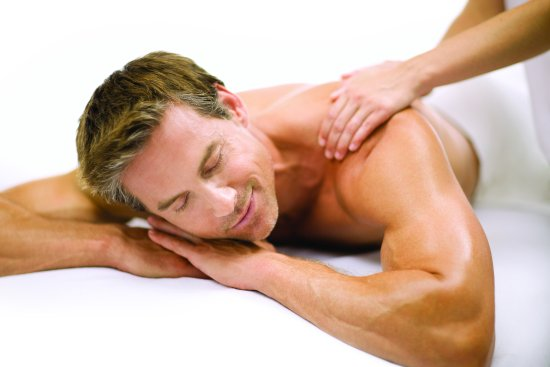 Wheaton, IL:  Massage does more than just relax the body and calm the mind.