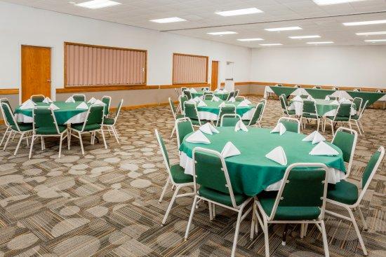 Stevensville, ميتشجان: Meeting Space