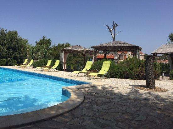 Jezera, Kroasia: Aparthotel Say