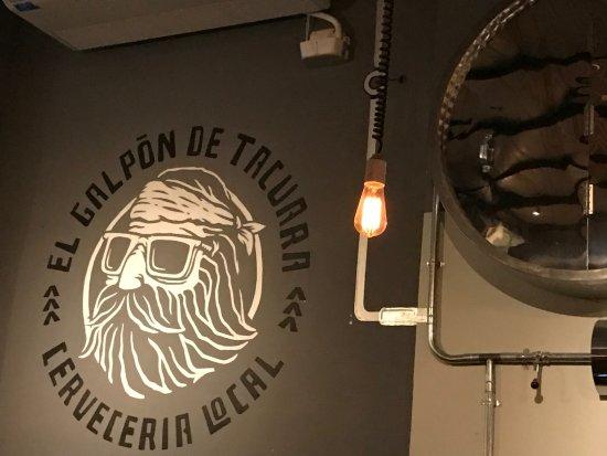 San Fernando, Argentyna: logo