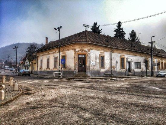 Visegrad, Hungary: 20170213_142444~2_large.jpg