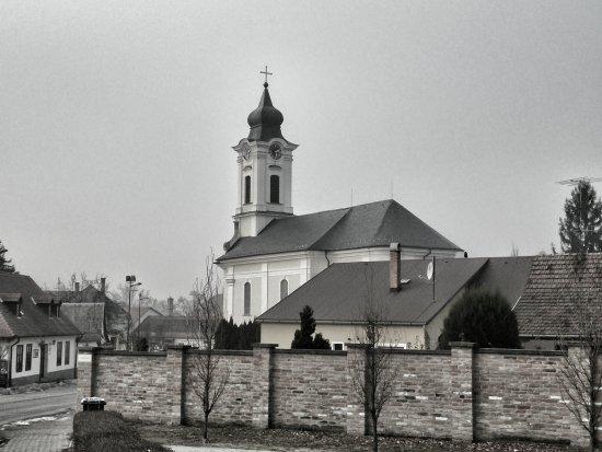 Visegrad, Hungary: 20170213_142856~2_large.jpg