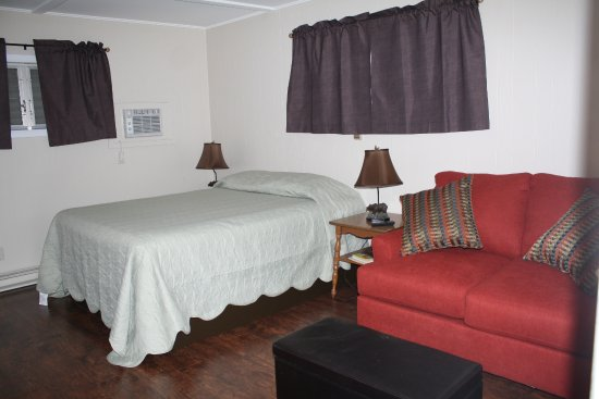 Green Haven Resort: 2 bedroom cottage