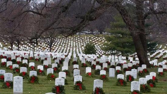 President John F. Kennedy Grave Site